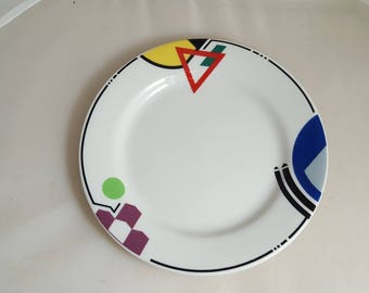 Homer Laughlin Restaurant Ware Energy Salad Plate