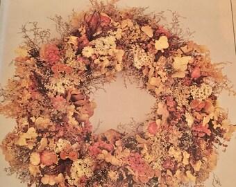 The Wreath Book by Rob Pulleyn