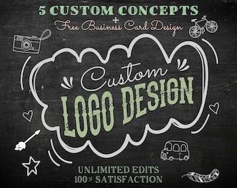 Logo, Logos, Logo Design, Custom Logo Design, Custom logo, Business Logo, Creative logo, Logo Design Service, Photography Logo