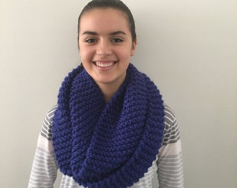 Infinity Scarves - Available in ANY Color!