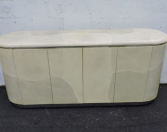 Mid Century Buffet Credenza Sideboard TV Cabinet Console 7532