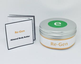 Re-Gen - Almond Body Butter
