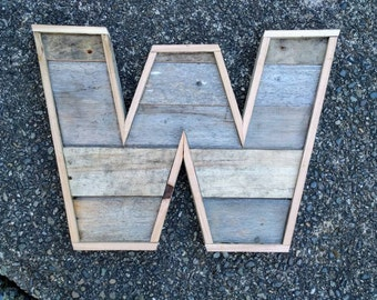reclaimed wood letters rustic home decor pallet letters wood letters rustic wood letters wedding decor marquee letters