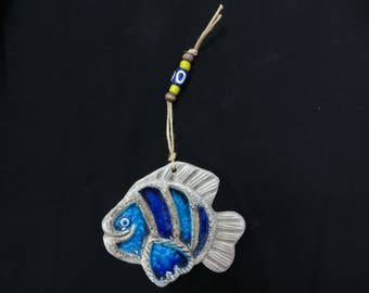 A Fish For Your Wall