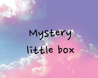 Mystery Little Box