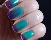 SOLSTICE Thermal creme 5-free nail polish