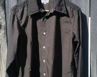 Fitted Vintage Craig joseph Shirt