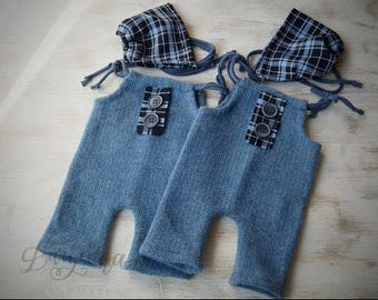 set for newborn boy