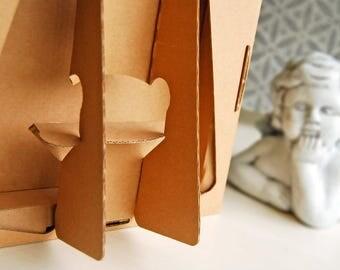 "framework ""cardboard"""