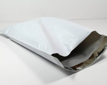 100, 6'' x 9'' Poly Mailers Shipping Mailing Envelopes Bags