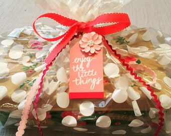 Custom Made Baby Shower/Baby Gift Boxes