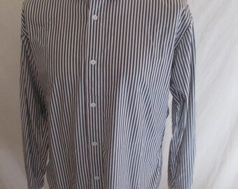 Shirt Serge Blanco Platinum size XL to-63%