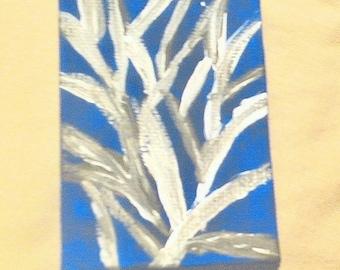 Custom Abstract Art Canvas 3 x 2