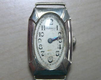 illinois watch case company serial numbers