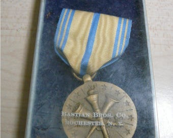 Persian Gulf AFRM Medal The Armed Forces Reserve Medal (AFRM) service medal United States Armed Forces