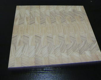 grain cutting board