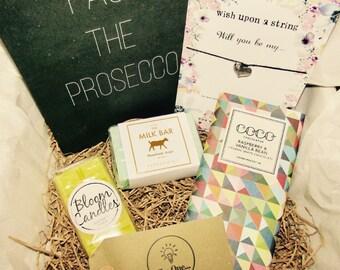 Bridesmaid Gift Box - Will you be my bridesmaid gift box - bridesmaid gift