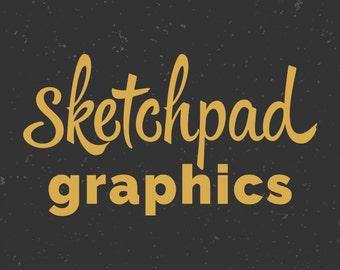 Full Branding Design Package