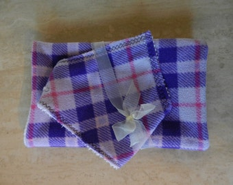 PurplePLAID Baby Gift Set