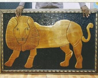 ORIGINAL AFRICAN ART