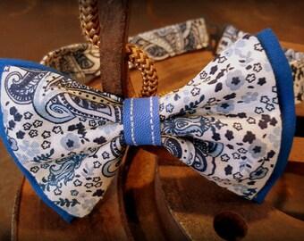 Bow tie, bow tie, bandana