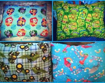Custom Bed Pillow