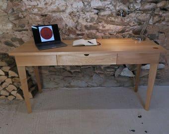 The Poets desk Oak ~Scandinavian design