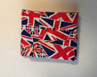 duct tape wallets and accessories