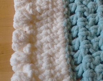 Luxuriously Soft Baby Blanket
