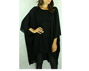 Kenia oversized tunic