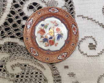 Kaiser Porcelain Pin Dish