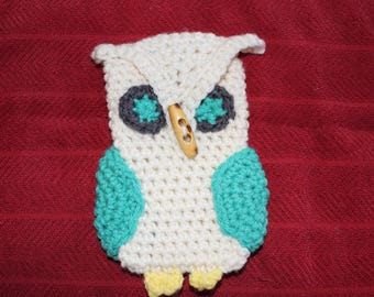 owl cell phone case