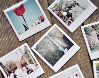 Photo Coasters