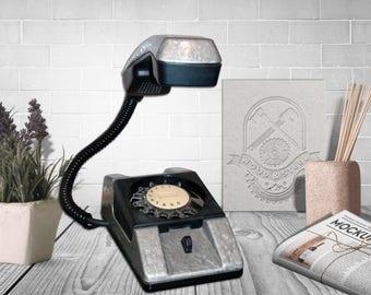 Lamp Lamp phone phone