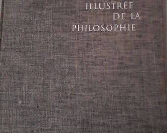 Illustrated philosophy history