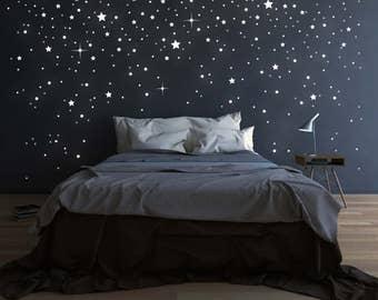 708 PCs light stars star fluorescent M1228