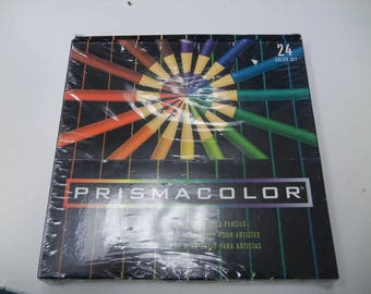 24 Colored Pencil set
