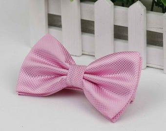 Pink bowtie - Bowtie