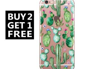Cactus Huawei P9,P9 lite,p10,p10 plus,p8,p8 lite,p8 lite 2017 Succulents huawei honor v9,honor 8 pro,honor 8,honor 7,honor 6x case 6