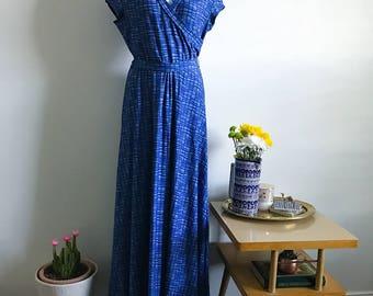 Blue Ivy Maxi Dress