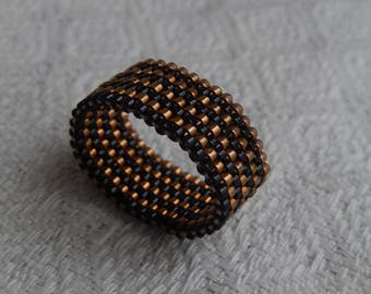 Ring beads Miyuki