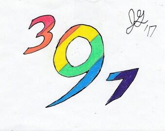 397 LGBT+ T-shirts