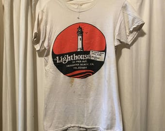 T shirt Lighthouse Jazz Club
