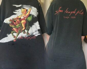 Stone Temple Pilots tour shirt