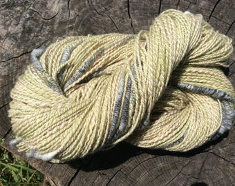Handspun Art Yarn