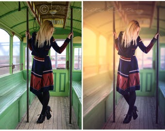 IMAGE STYLING - photo editing, retouching