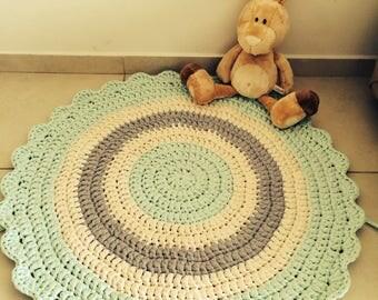 Carpet joyful haven
