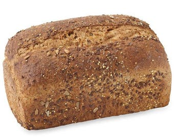 Bread 12 Grain & Seed with Omega 3