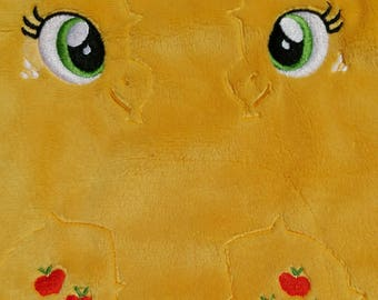 PREORDER: Applejack Plush