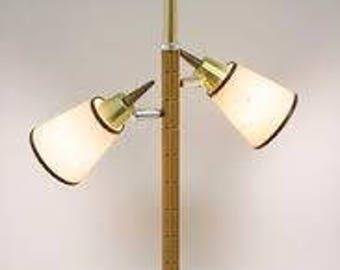 Mid Century Table/Desk lamp